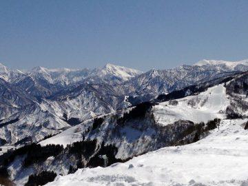 手ぶらでスキー!