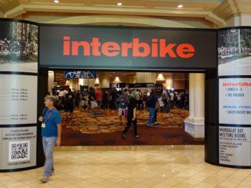 2014 Interbike Day1