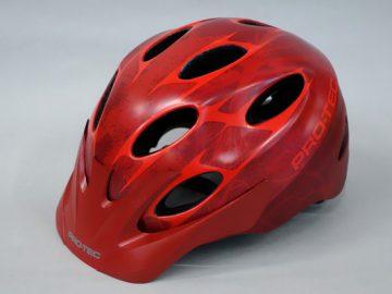 こんなんいかがでしょ?PROTEC CYPHON SL ヘルメット