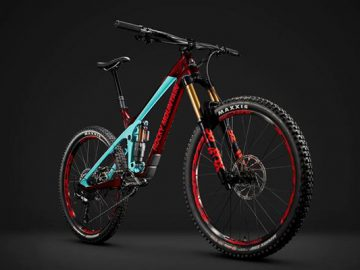 早くもローンチ!2019 Rocky Mountain Bicycles