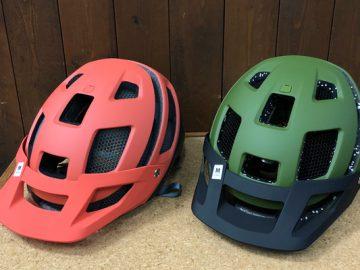こんなんいかがでしょ? 2019 SMITH ヘルメット&ゴーグル