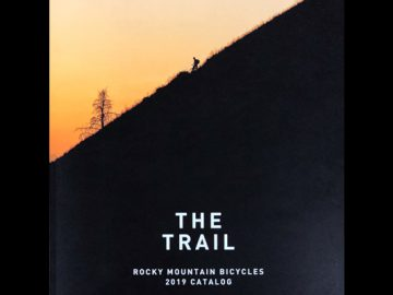 Rocky Mountain Bicycles 2019 CATALOG