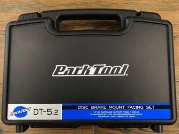 こんなん導入しました!Park Tool DT-5.2