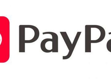こんなん使えるようになりました。Pay Pay