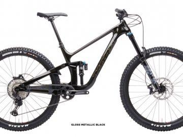 2021 Rocky Mountain & KONA  Newバイク情報が整いました!