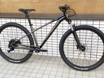 完売しました!2021 RockyMountain FUSION 10