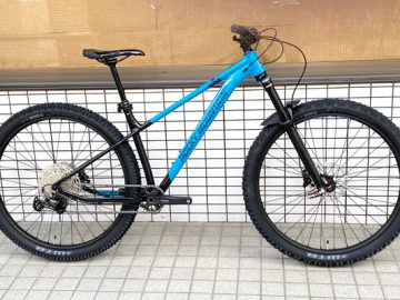 在庫あります!2021 RockyMountain Growler40