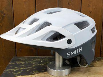 アジアンフィットな、2021 SMITH ヘルメット